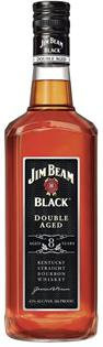 Jim Beam Bourbon Black 8 Year Double Aged 750ml